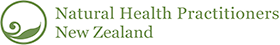 Natural Health Practitioners Logo